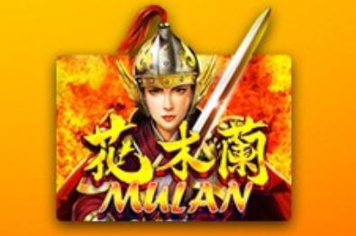 Mulan-slot