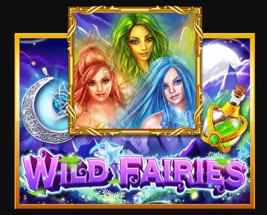 Wild-Fairies-slot
