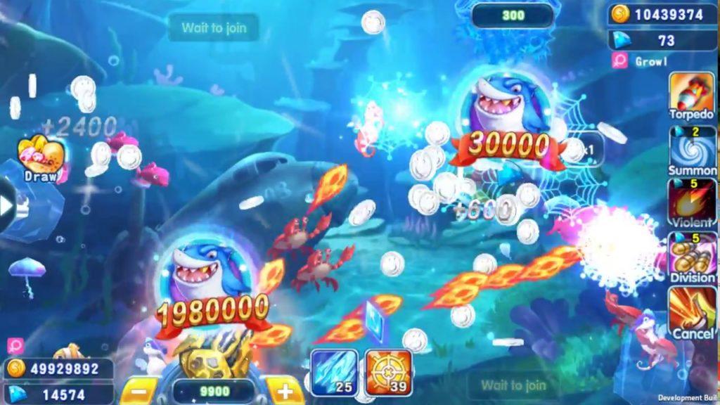 ยิงปลา ออนไลน์ Joker Gaming ห้ามทำเด็ดขาดถ้าอยากได้กำไร