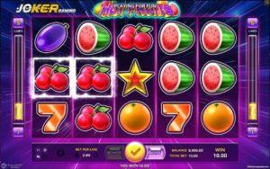 Slot Joker สล็อตออนไลน์ง่ายๆ เล่นเกมส์ได้เงินจริง 2021