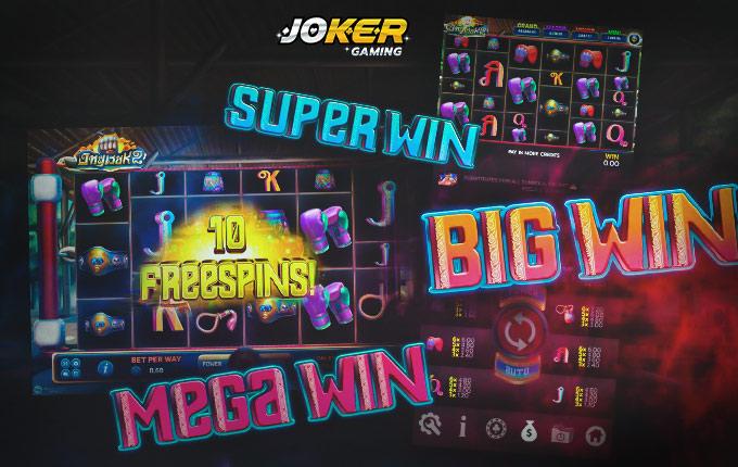 องก์บาก2 Slot Joker